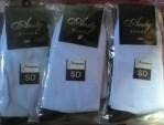 Distributor Kaos kaki SD Polos