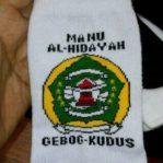 Pusat Kaos Kaki Logo Sekolah
